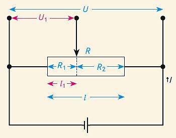 Potenziometer Stromkreise Einfach Erklart